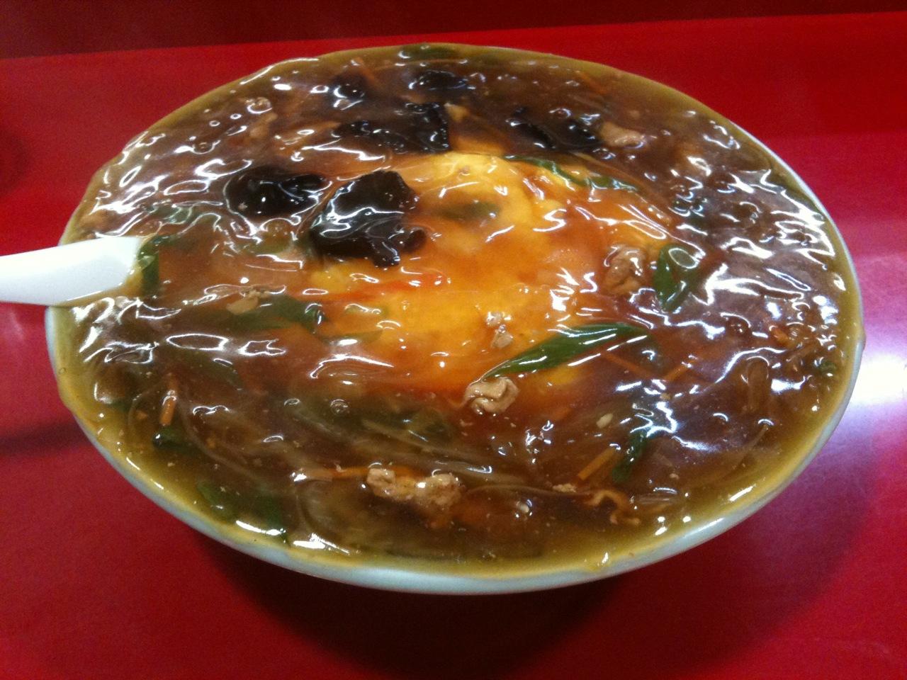 天津飯の画像 p1_33